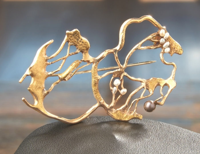 Jewellery & Metalwork